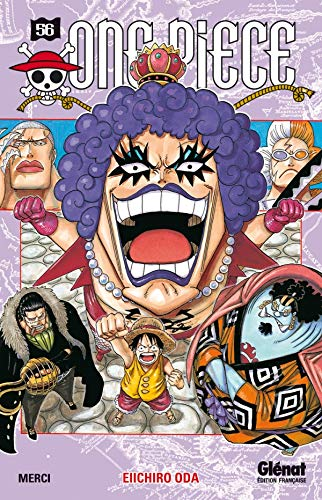 One piece - Tome 56