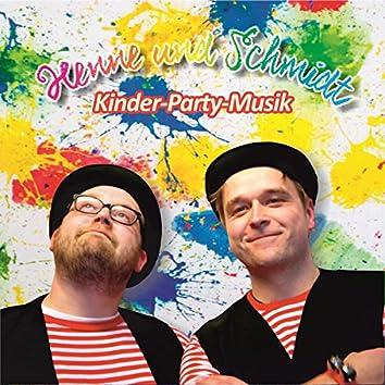 Henne und Schmidt Kinder-Party-Musik