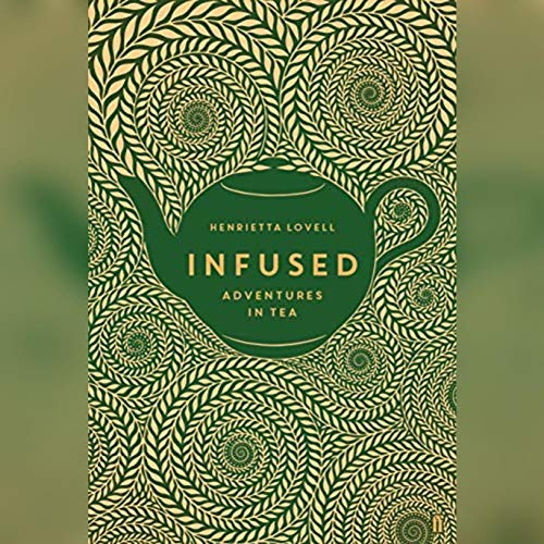 Infused cover art