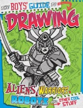 Boys' Guide to Drawing (Drawing Cool Stuff)