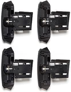 Whispbar Vehicle-Specific SmartFoot Fitting Kit - K328