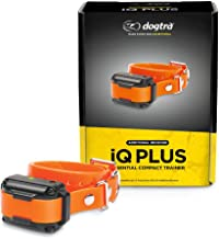Dogtra iQ Plus Additional Receiver Rechargeable Waterproof 400-Yard Remote Dog Training E-Collar