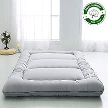 Best japanese floor mattress Reviews