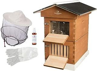 Best summerhawk ranch mason jar beehive kit Reviews
