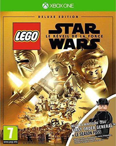 Lego Star Wars : le Réveil de la Force - First Oder General : édition deluxe