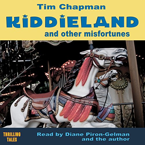 Kiddieland and Other Misfortunes cover art