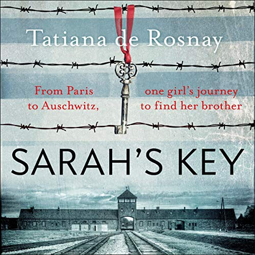 Sarah's Key cover art