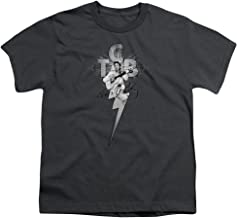Elvis Presley - TCB Ornate - Youth T-Shirt