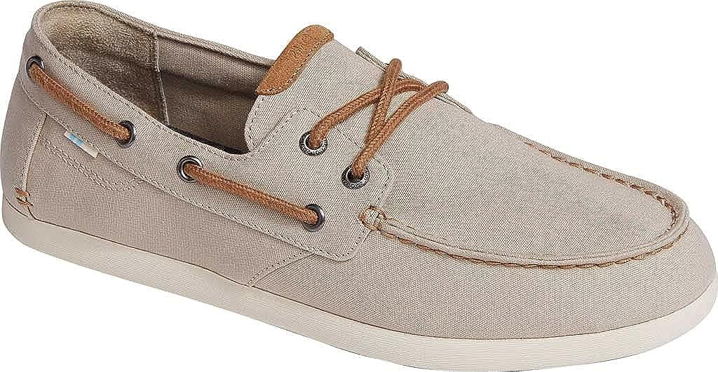 TOMS - Mens Claremont Slip-On Shoes