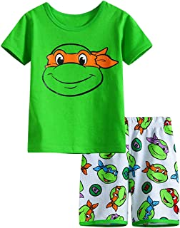 ninja turtles pijama