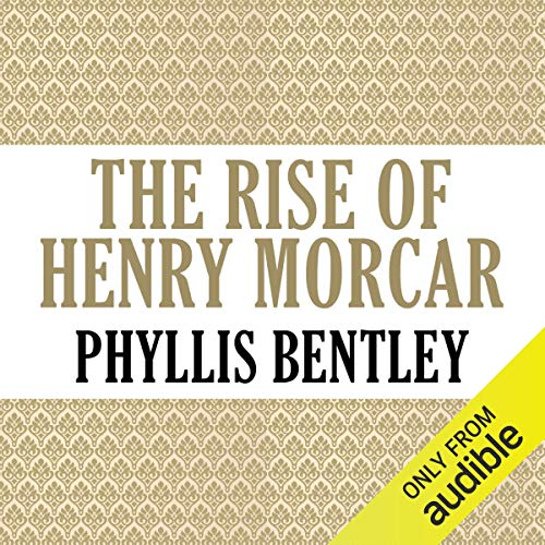 The Rise of Henry Morcar  Titelbild
