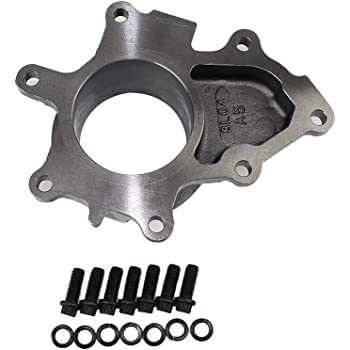 Pular Turbo M8 1.25 Bolt Kit 7.3 6.0 Powerstroke GTP38 TP38 GT3782VA GT3788VA 13PCS