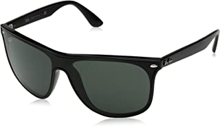 RB4447N Blaze Square Sunglasses