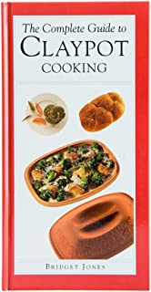 Reco Complete Guide to Clay Pot Cooking Cookbook