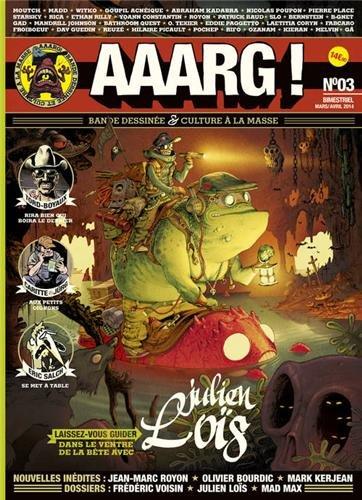 Aaarg ! N 3