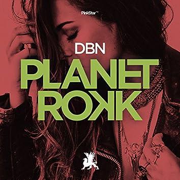 Planet Rokk