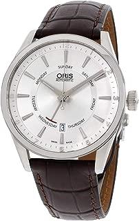 Artix Pointer Day, Date Automatic Men's Watch 01 755 7691 4051-07 5 21 80FC