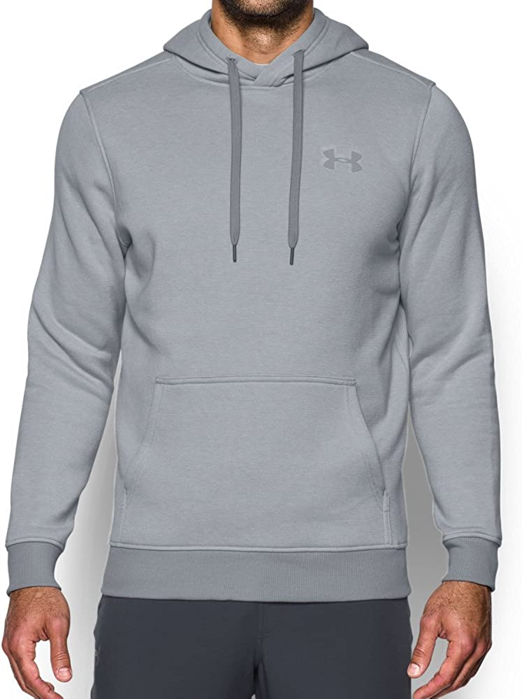 Under Armour Men's Save free shipping money Rival Cotton eoe Hoodie