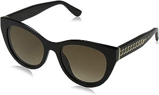 2f9caaa21ae Jimmy Choo sunglasses (CHANA-S 807 HA) Black - Gold - Brown