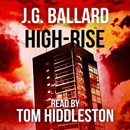 High-Rise Audiobook By J. G. Ballard cover art