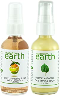 made from earth products