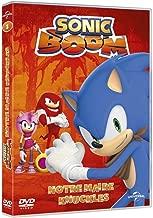 Sonic Boom - Saison 1 - Volume 3 - Notre maire Knuckles