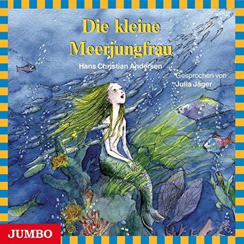 Die kleine Meerjungfrau Titelbild