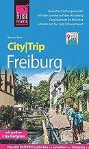 Reise Know-How CityTrip Freiburg: Reiseführer mit Stadtplan