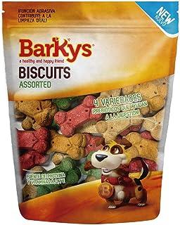 BARKYS Biscuits de 4 Sabores con Prebióticos 1.5 Kg,