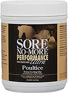 Sore No More Performance Ultra Poultice