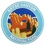 Bryce National Park...image