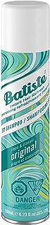 Batiste Shampoo Dry Original 6.73 Ounce (199ml) (Pack of 6)