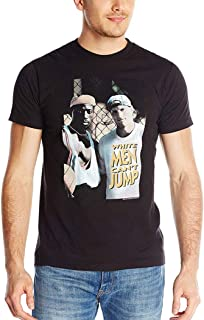 White Men Can't Jump Poster T-Shirt