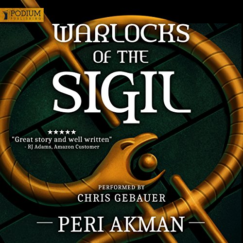 Warlocks of the Sigil cover art
