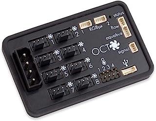 Aqua Computer Octo - Control de Ventilador para Ventilador PWM