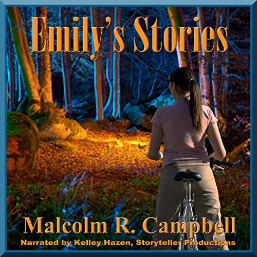 Emily's Stories audiobook cover art