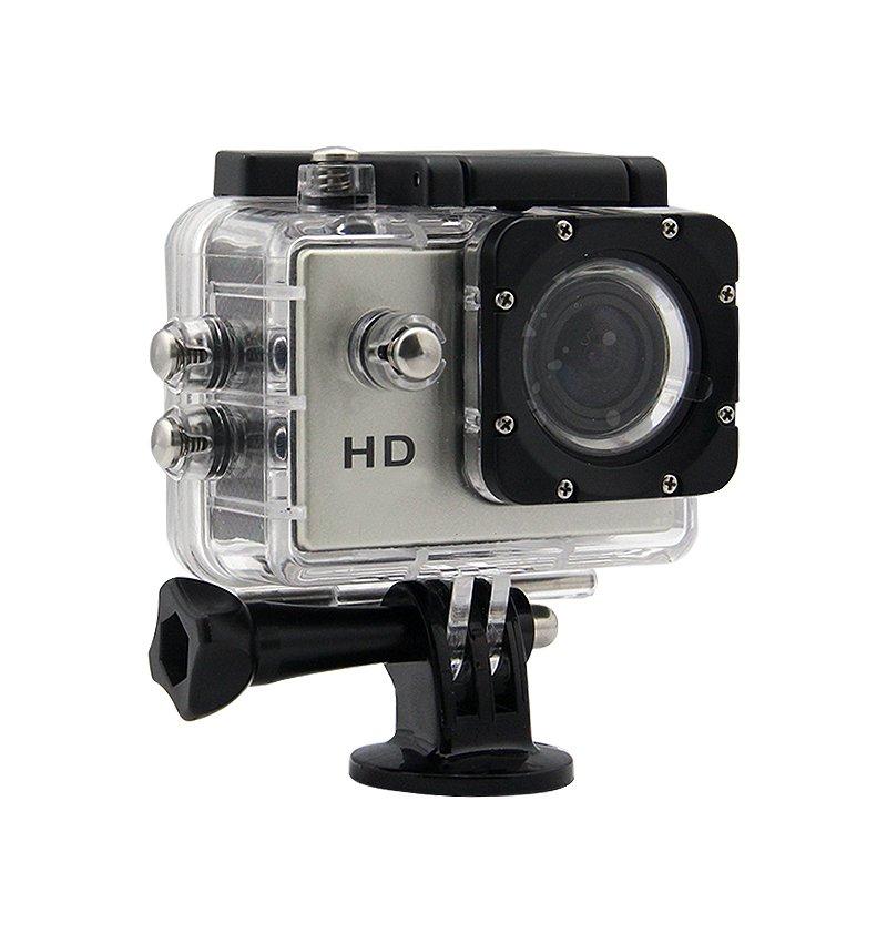 Rorsche Sports DV監視カメラドライビングレコーダー1080P HDマイクロモーションカメラプロフェッショナルビデオdvミニカメラ広角アウトドアスポーツエクストリームスポーツミニアンテナカメラミニスポーツカメラバイクDV(A9 + 32Gメモリーカード)(ブラック)
