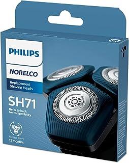 سر تراش فیلیپس Norelco برای ریش تراش سری 7000 و Angular Shaped Series 5000 ، SH71 / 52