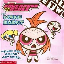 Powerpuff Girls 8x8 #12: The Mane Event