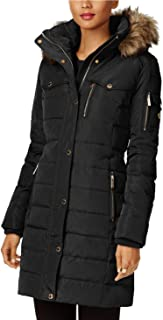michael michael kors down coat