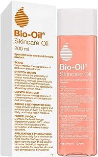 Bio-Oil 200ml: Multiuse Skincare Oil (6. 7ounce)