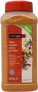 Cocineros Despensa Tikka Masala Curry en polvo - 1 x 650g