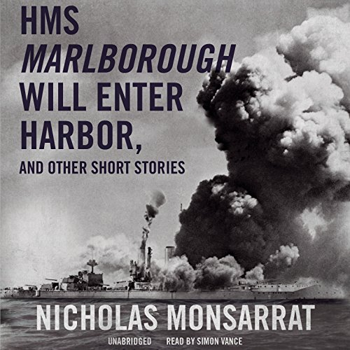 HMS Marlborough Will Enter Harbor and Other Short Stories audiobook cover art