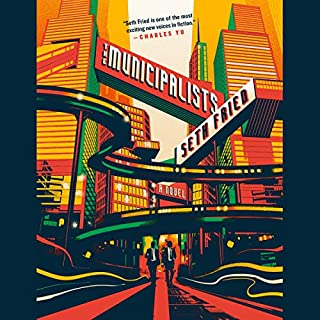 The Municipalists cover art