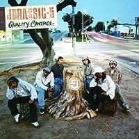 Quality Control by Jurassic-5 (2010-08-31)