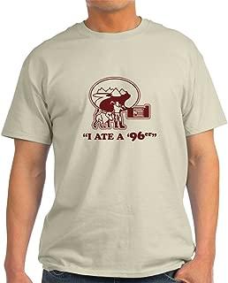 I Ate a 96er Light T-Shirt Cotton T-Shirt