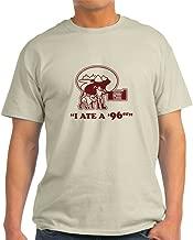 CafePress I Ate a 96er Light T-Shirt Cotton T-Shirt
