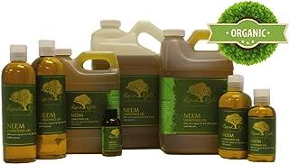 4 Fl.oz Premium Neem Oil Hair Growth & Scalp Treatment Skin Care Moisturizer