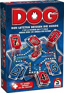 Schmidt Spiele 49201 Dog, Den letzten beissen die Hunde, Familienspiel, bunt (B001CFFD72) | Amazon price tracker / tracking, Amazon price history charts, Amazon price watches, Amazon price drop alerts