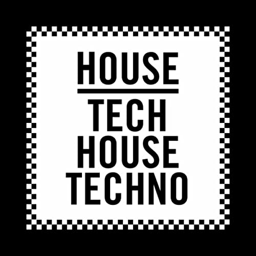 House, Tech House, Techno Vol  2 by Various artists on
